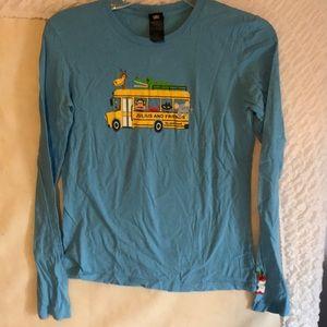Paul Frank kids large shirt